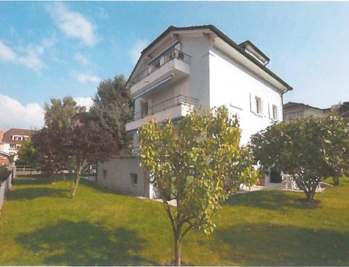 Chemin des Liserons – 1400 Yverdon – 3,5 pièces 2ème étage